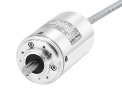 Kuebler, Magnetic Encoder